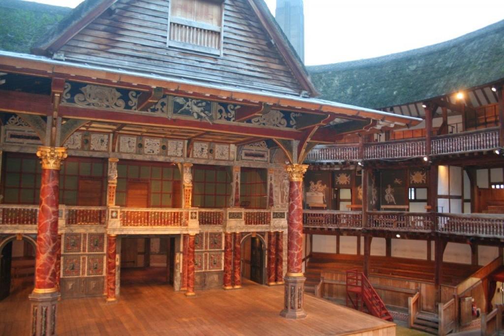 Shakespear Globe