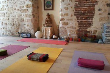 Atelier découverte du Yoga Intégral