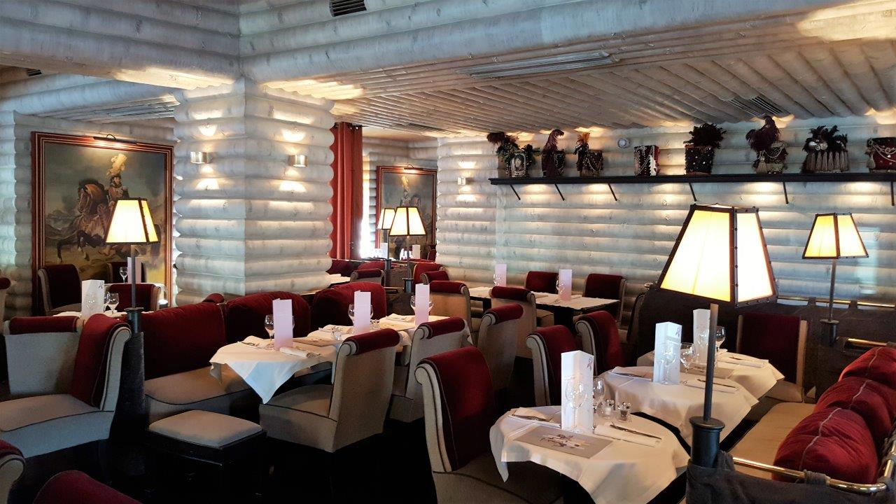 Convivial Restaurant Week Menu