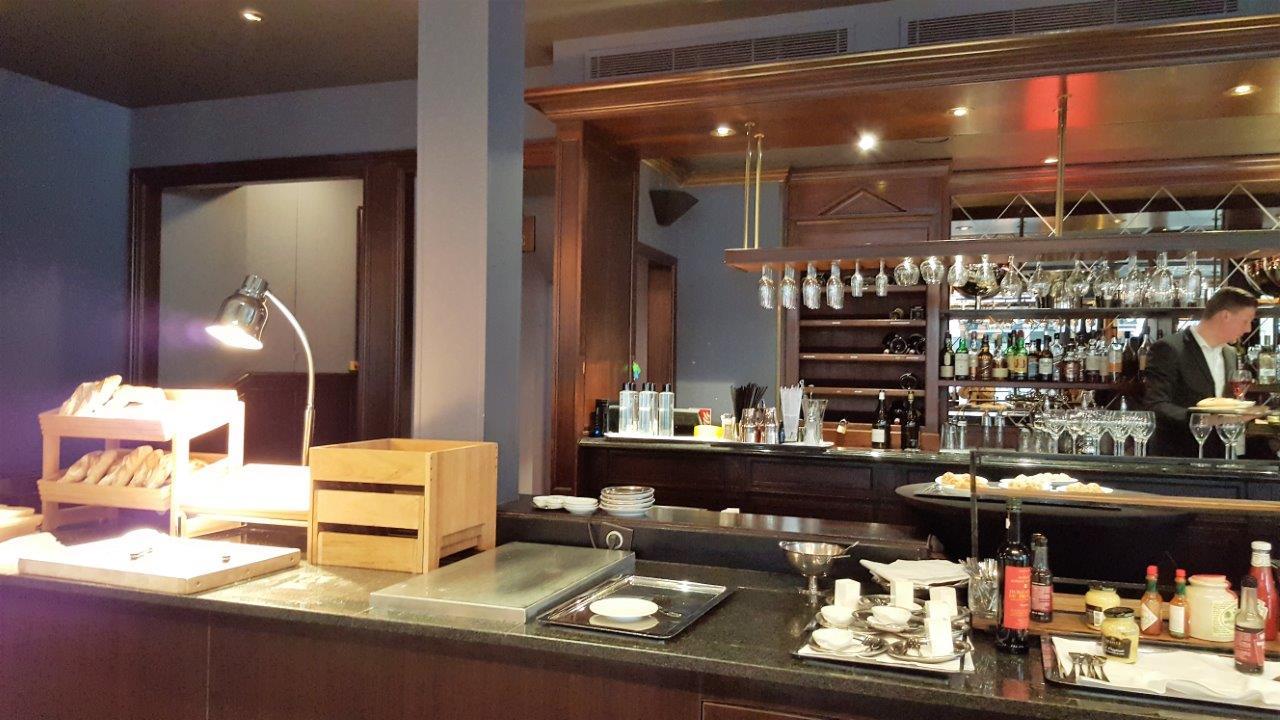 Cuisine fran aise traditionnelle la brasserie du louvre - Cuisine a la francaise ...