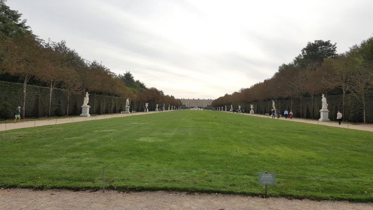 Les jardins du ch teau de versailles carnets de week ends for Les jardins de lea