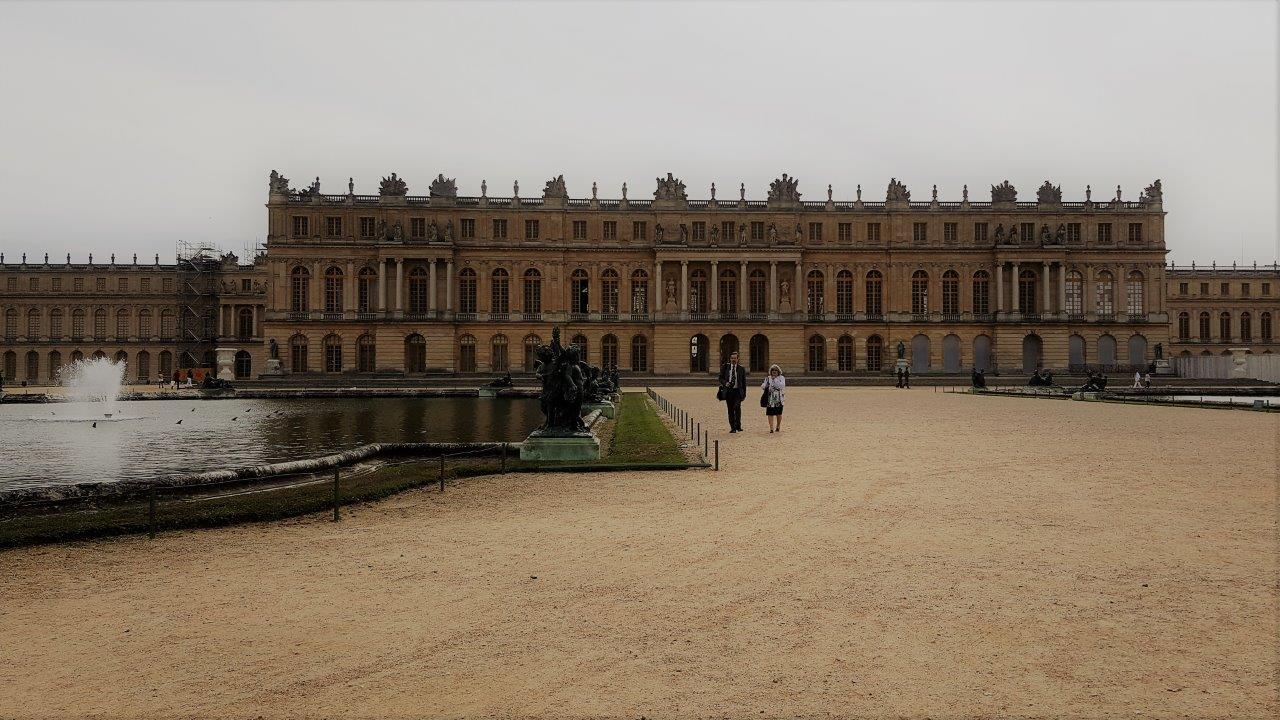Les jardins du ch teau de versailles carnets de week ends - Jardin du chateau de versailles gratuit ...