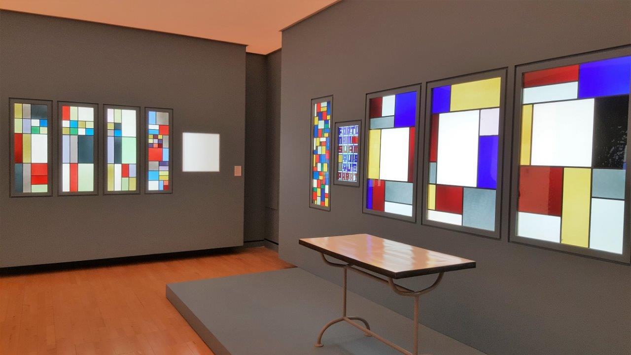 Mus e d 39 art moderne et contemporain strasbourg carnets de week ends - Musee art moderne strasbourg ...