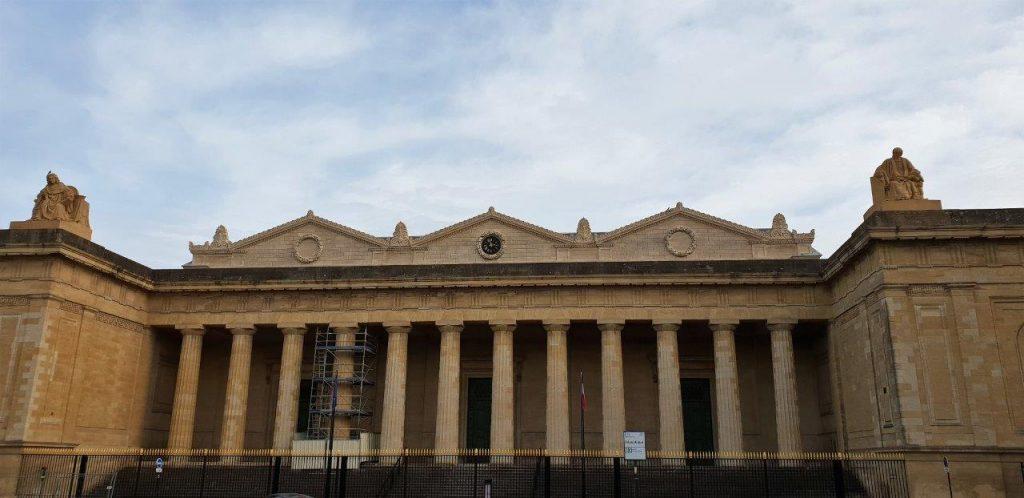 Troisième jour à Bordeaux