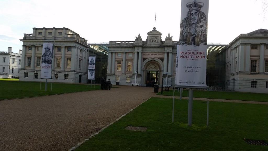 Musée national maririme