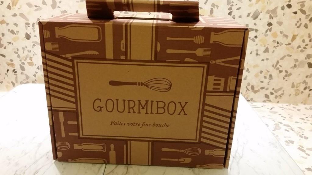 GOURMI BOX
