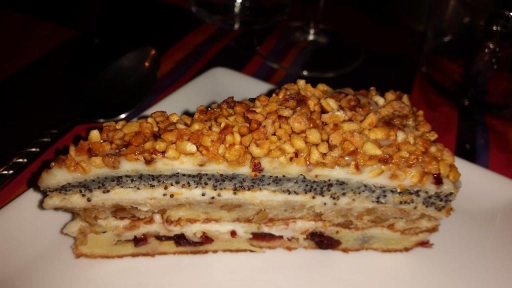 Gâteau royal