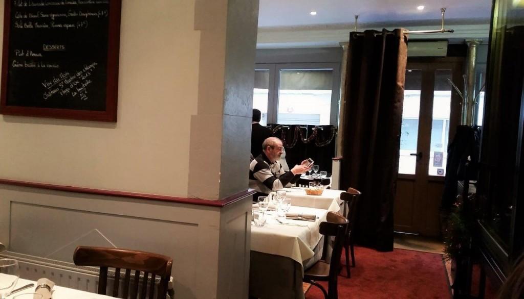 Restaurant Le Blavet