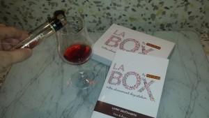 La Box By Nicolas