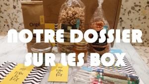 dossier box