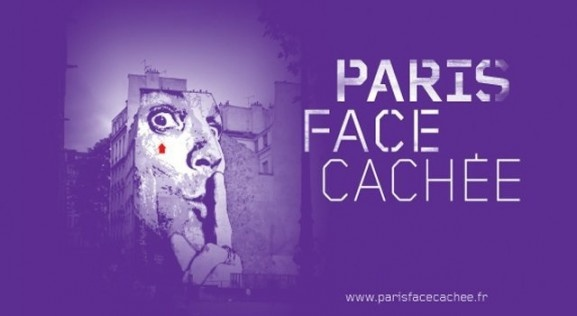 Paris face cachée