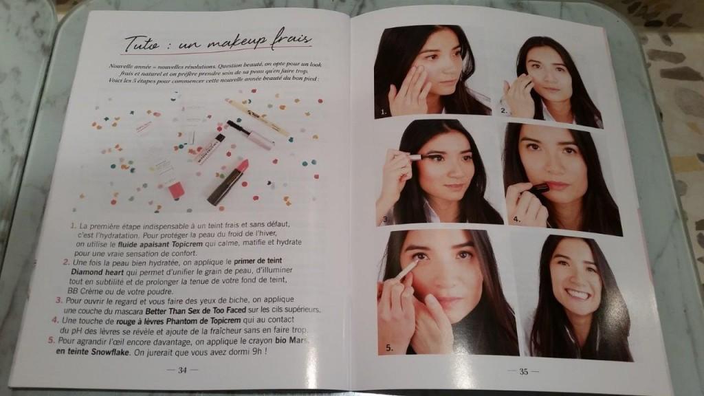 Magazine « Glossy »