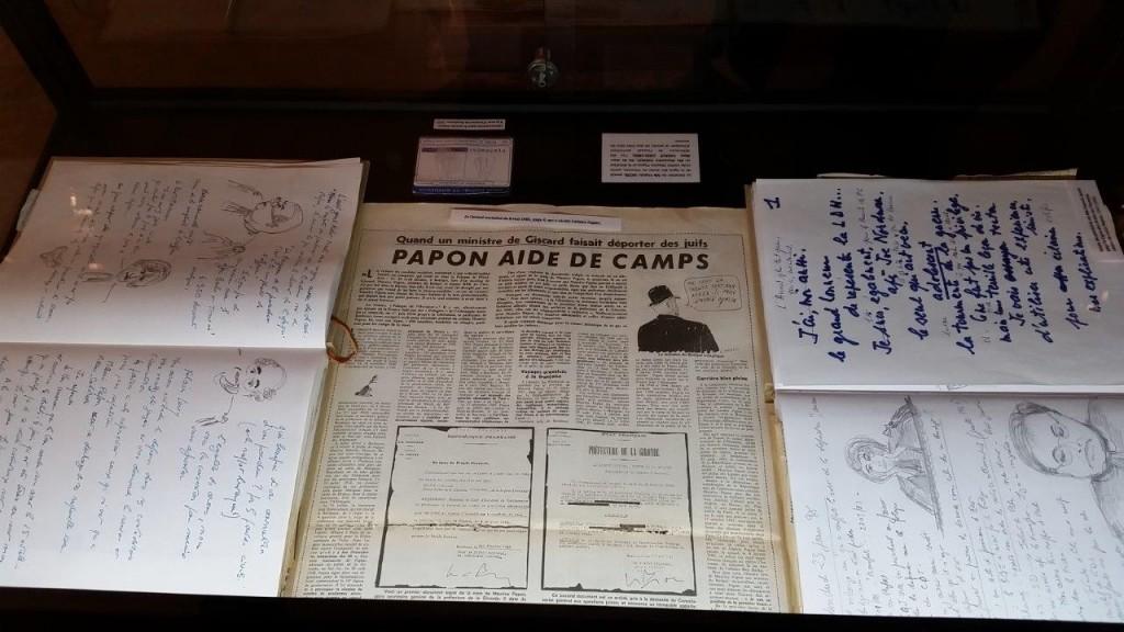 Procès de Maurice Papon