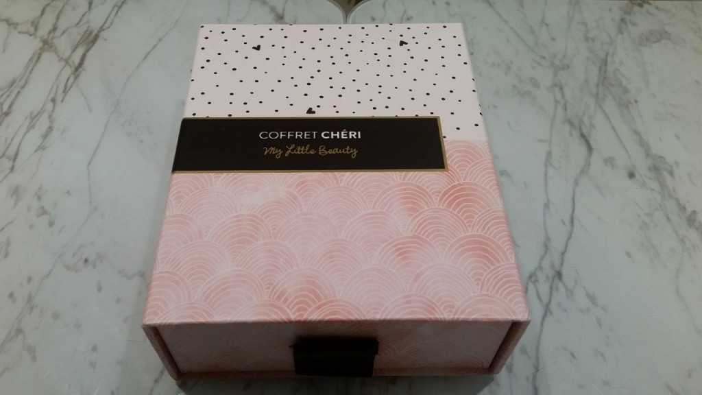 Coffret chéri de My Little Beauty