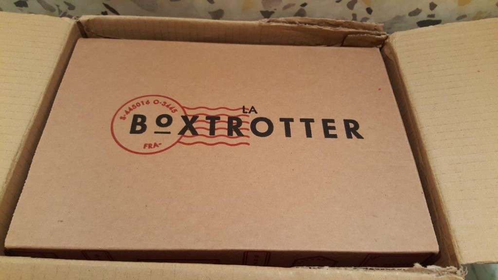 Box Trotter
