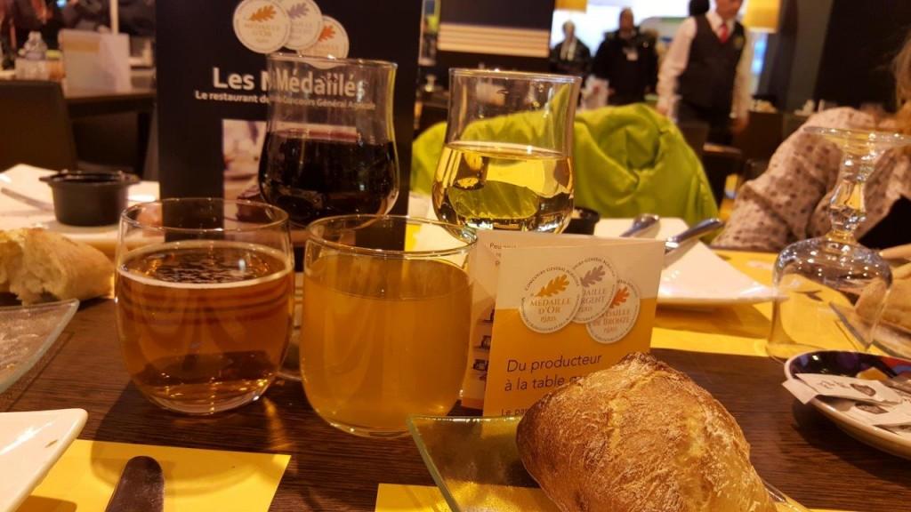 Restaurant Les Médaillés