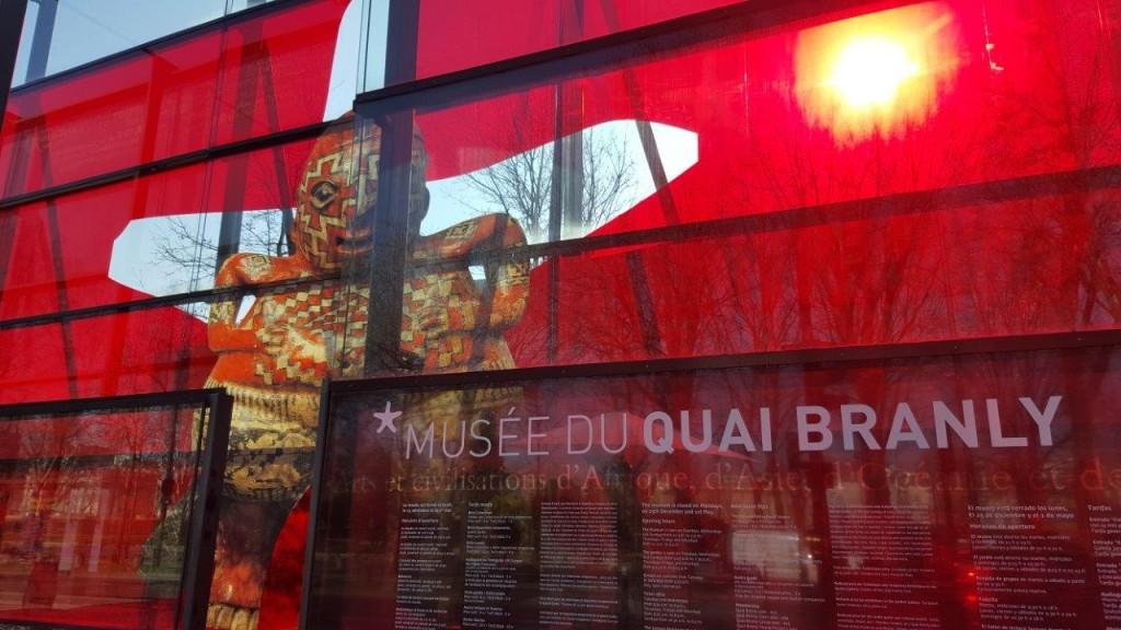 Musée Quai Branly