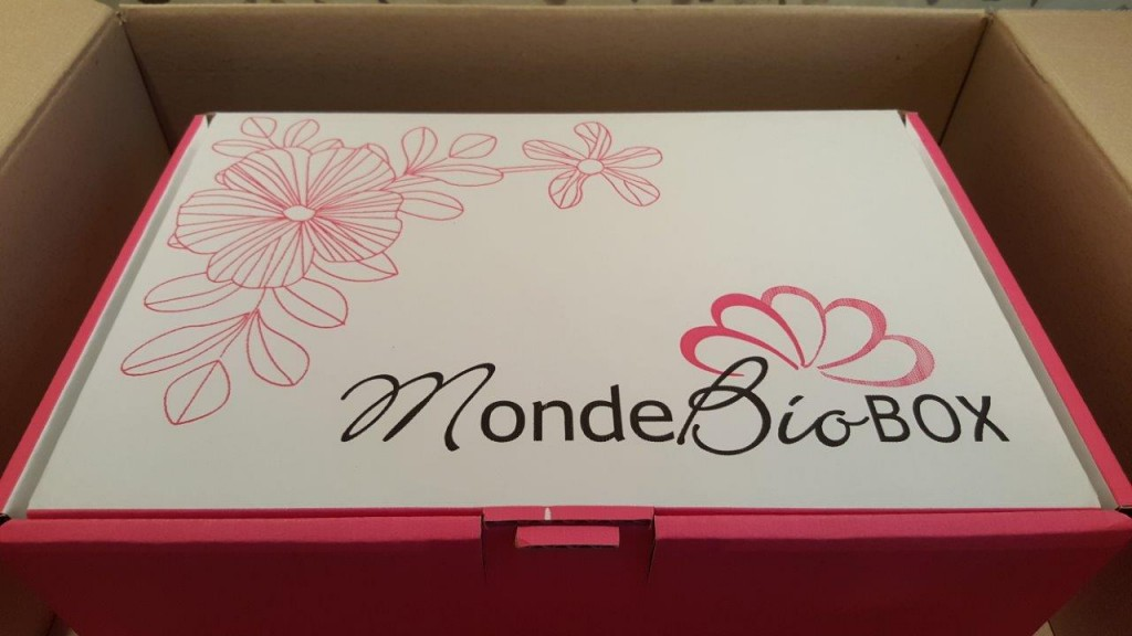 Monde Bio Box