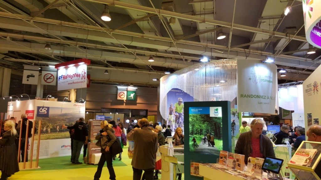 Salon Destinations Nature (Porte de Versailles)