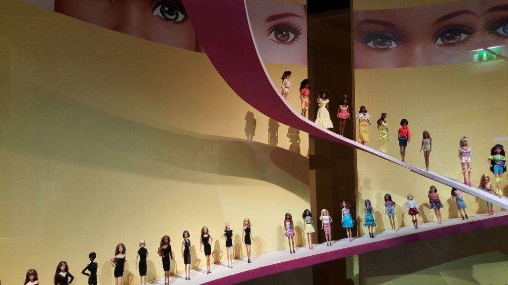 Exposition Barbie