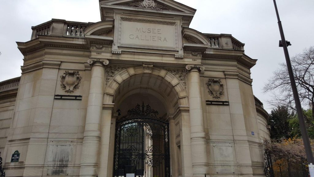 Galliera, musée de la Mode de la Ville de Paris