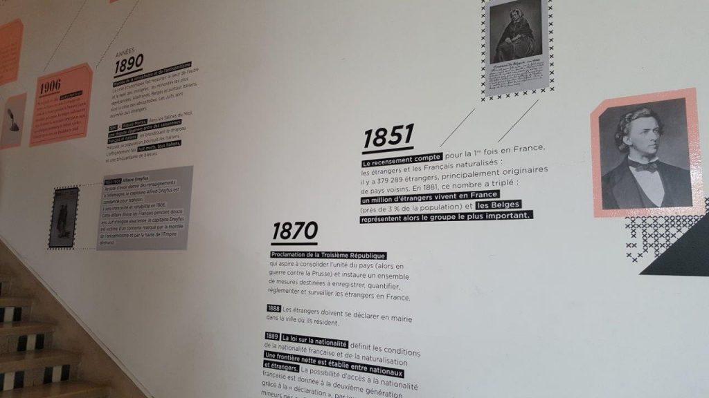 Musée national de l'immigration