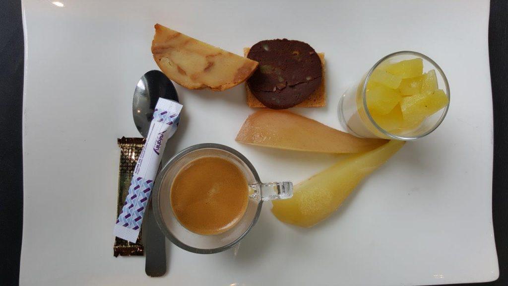 Café gourmandise