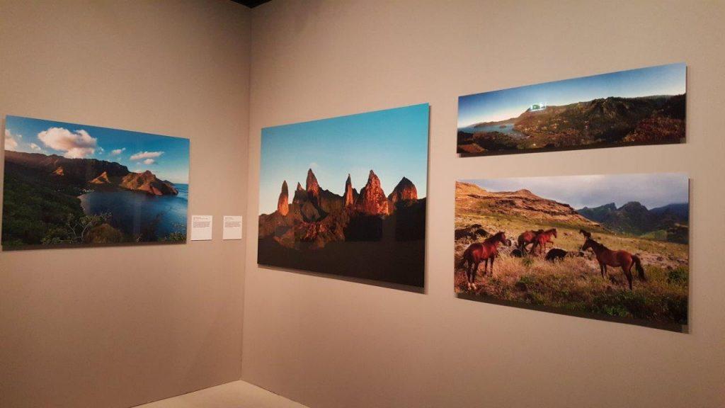 Exposition Mata Hoata