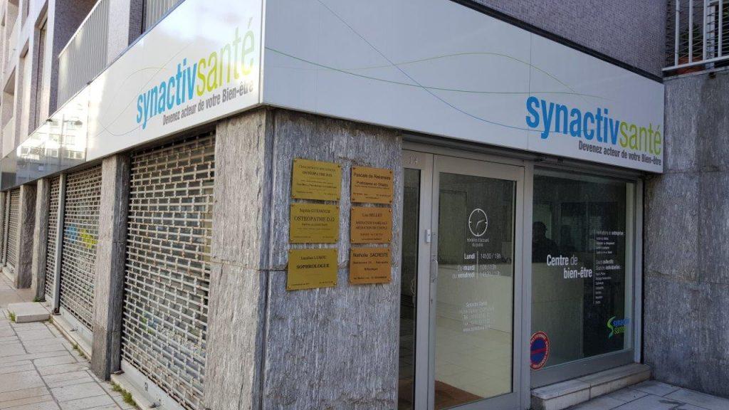 Synactiv Santé