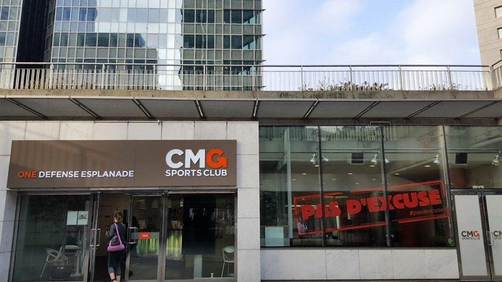 CMG Clubs