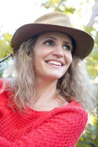 Anne Becel