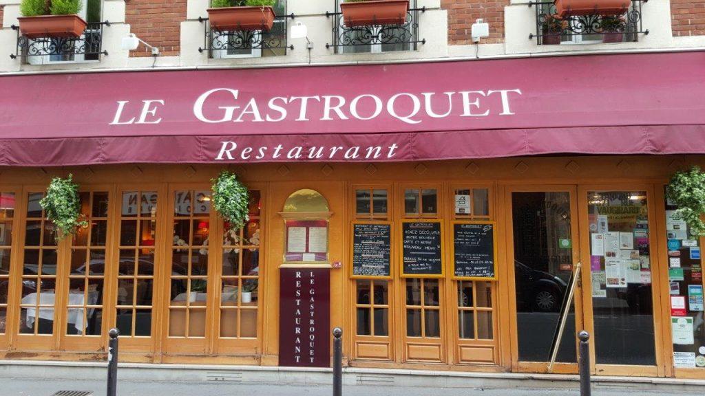 Le Gastroquet