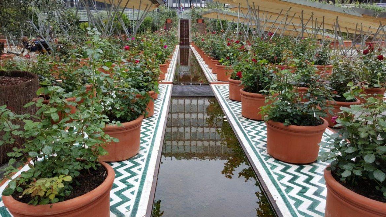 Decouvrez Lextraordinaire Histoire Des Jardins Dorient A L - Jardin-arabe