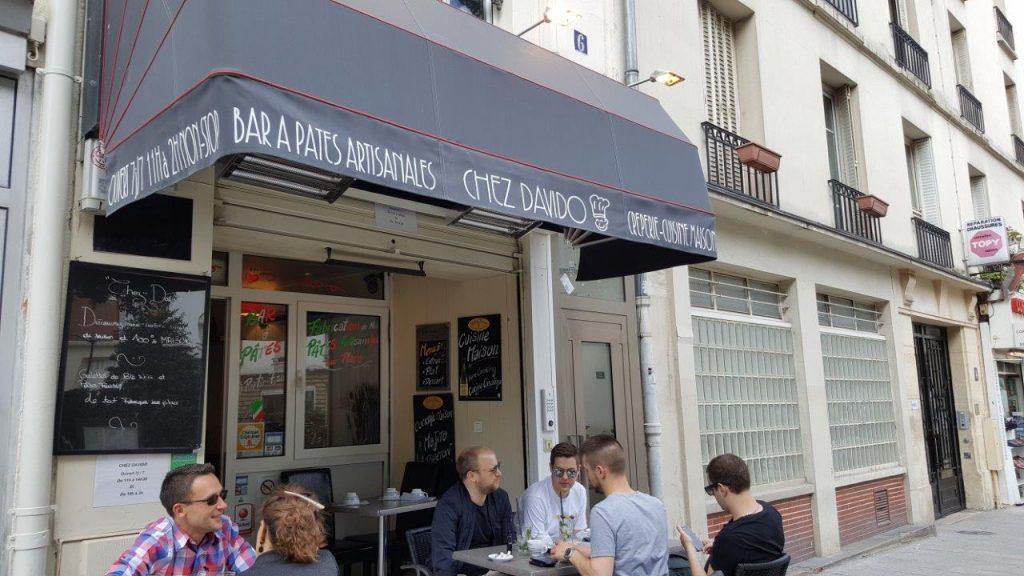 Chez Davido