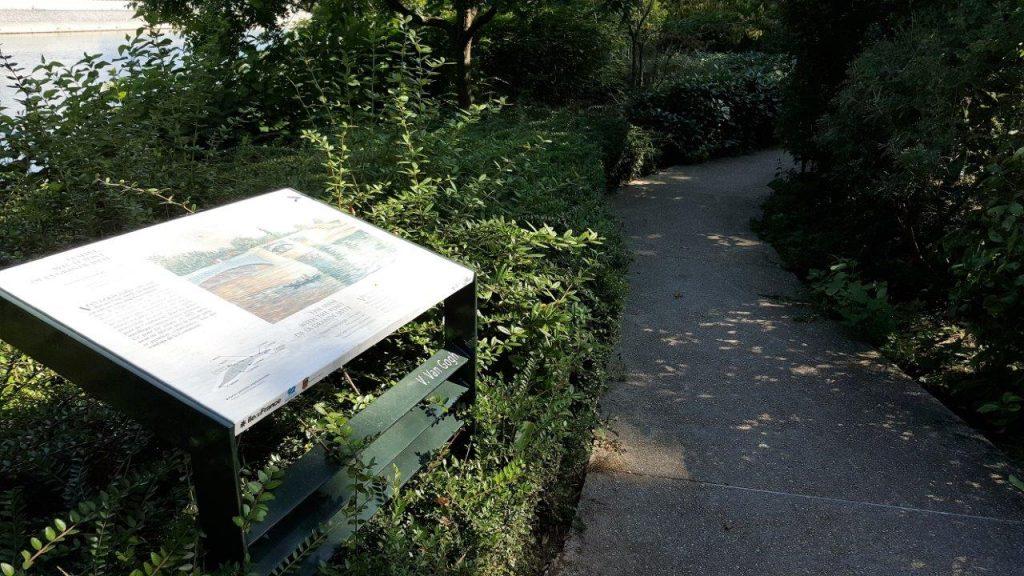 Parcours impressionnisme