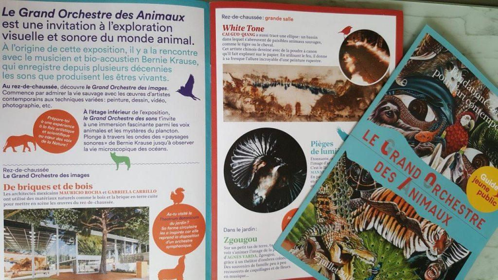 Guide Jeune public