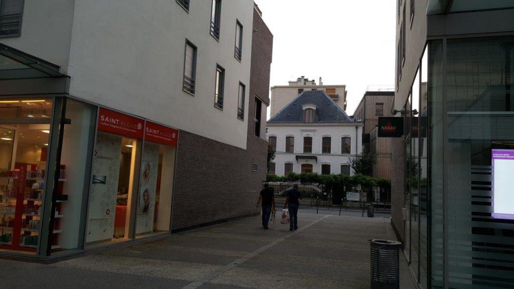 Maison de Jacques Duclos