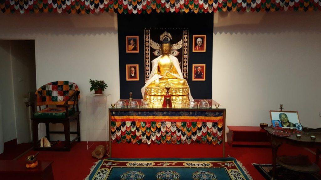 Le Sangha Loka
