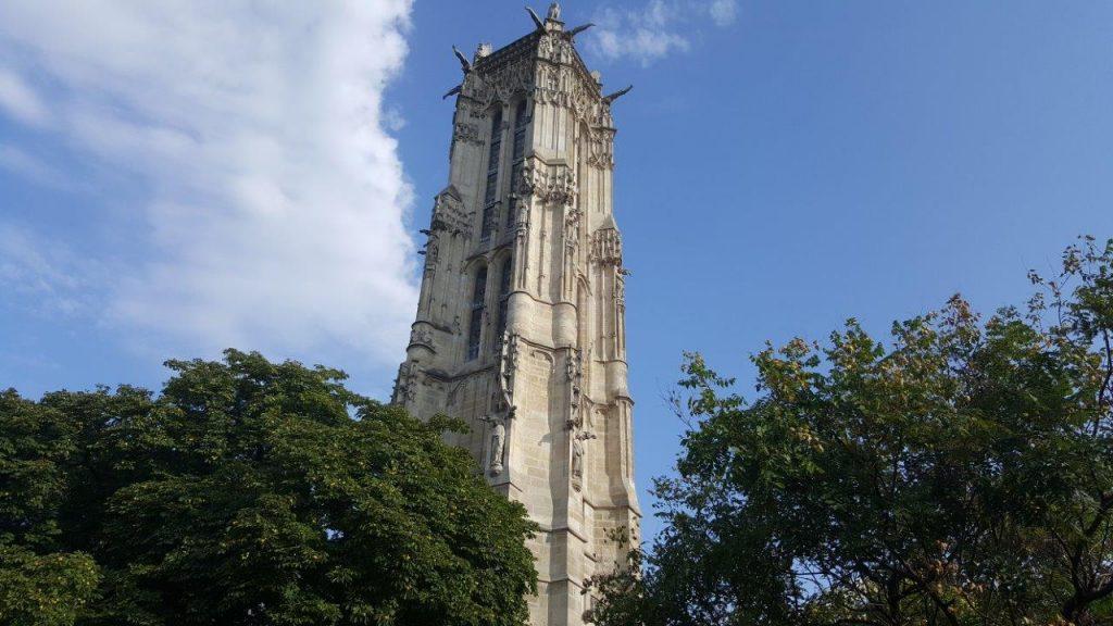 Tour Saint Jacques