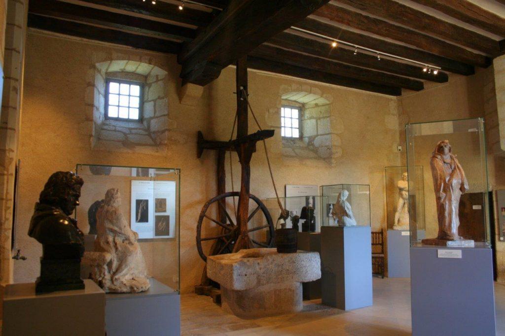 Musée Balzac