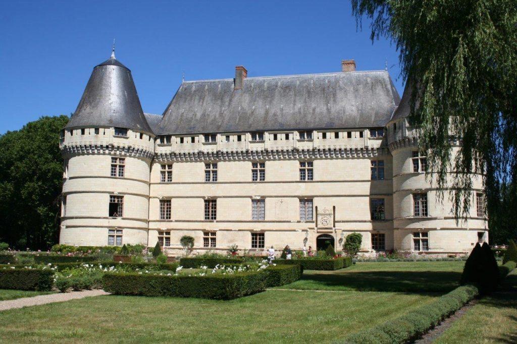 château d'Islette