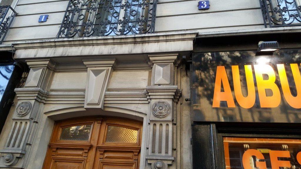 3 Rue Ordener