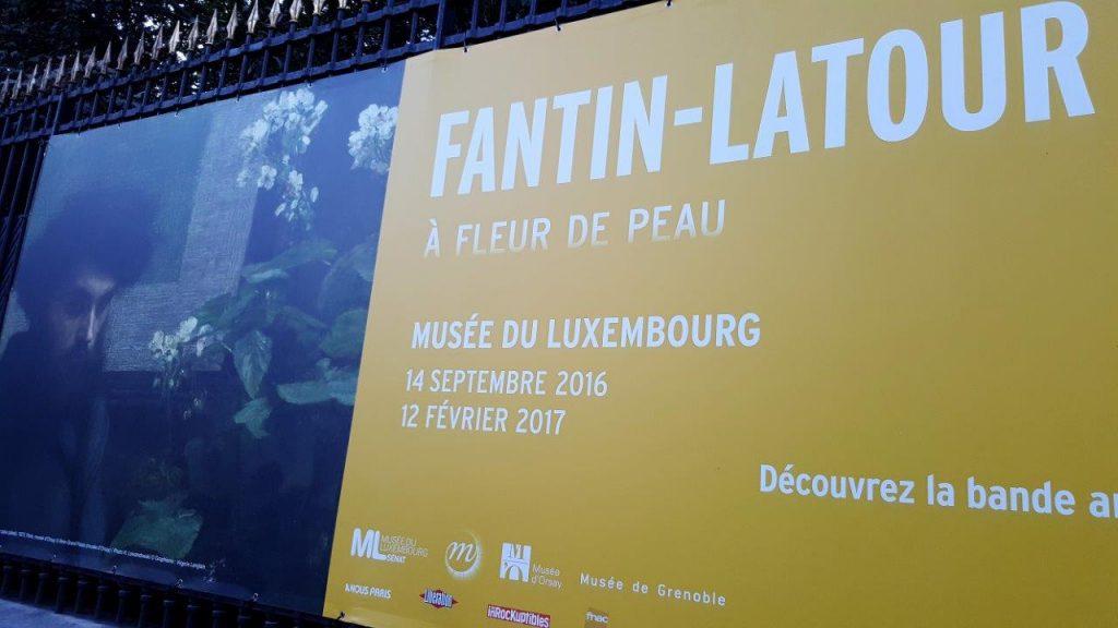 Exposition Fantin Latour