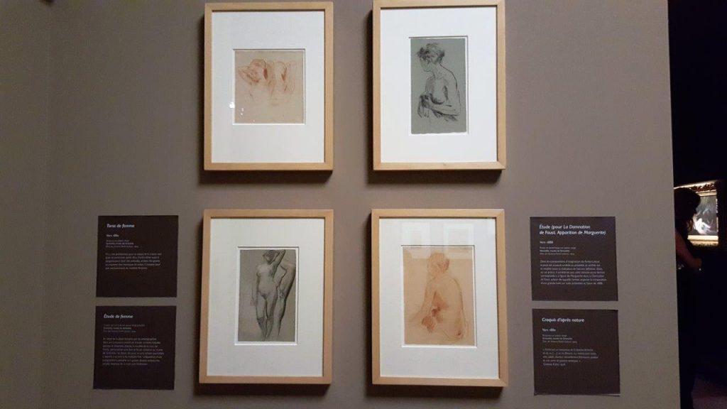 Oeuvres de Fantin Latour