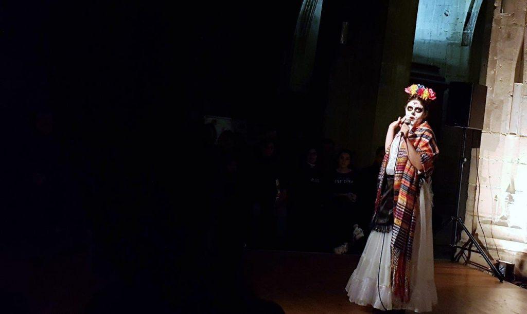 Concert de Marisa Alvarez
