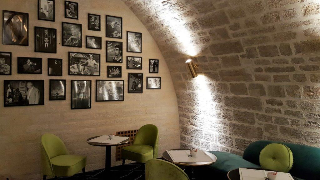 Café Prévert