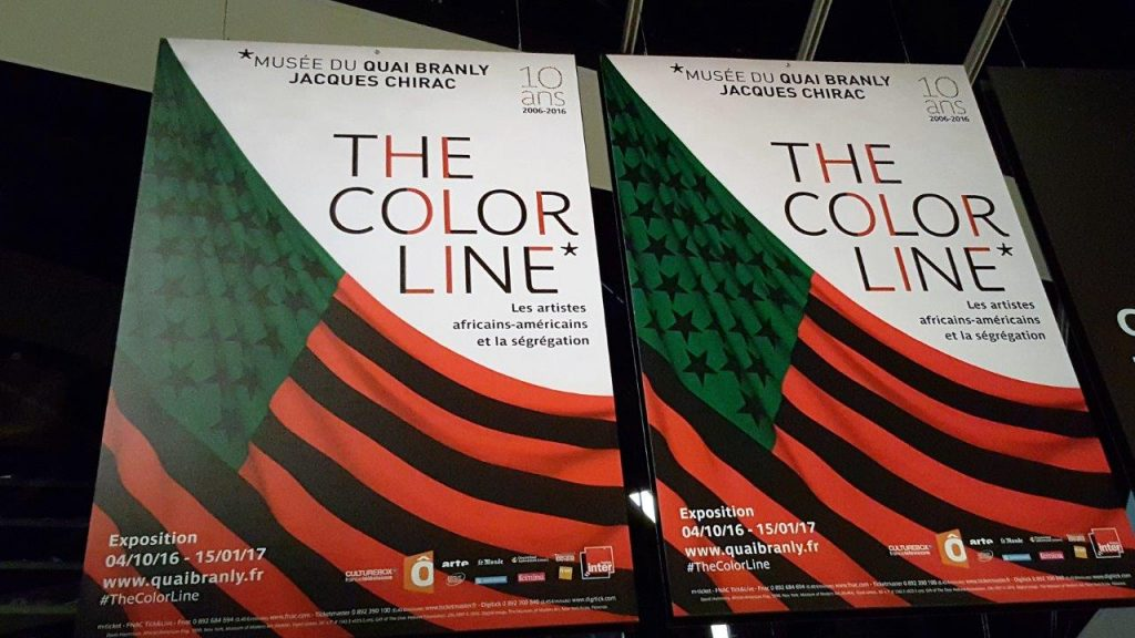 Exposition Color Line