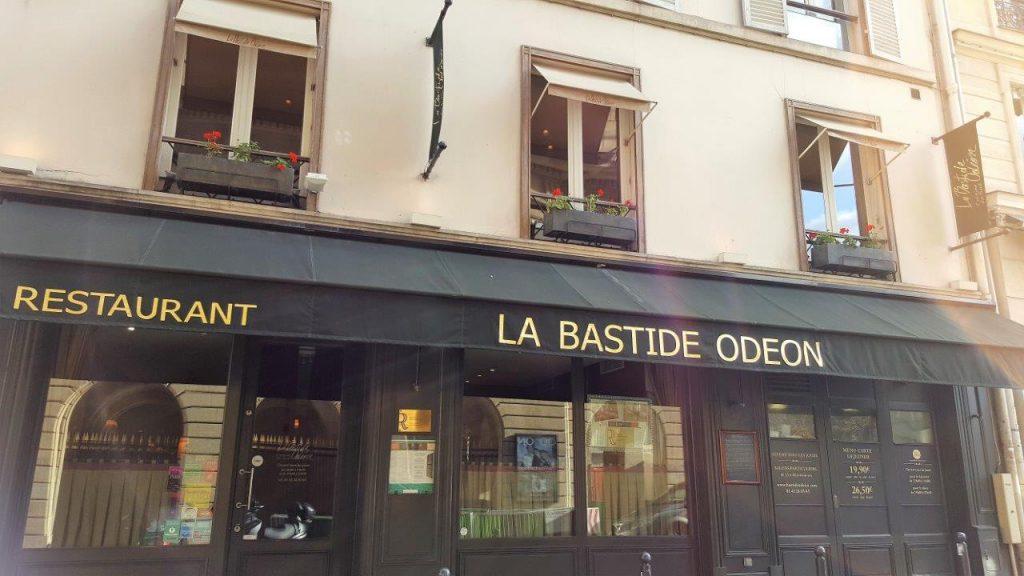 Bastide Odéon