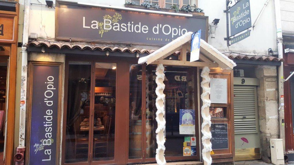 Bastide d'Opio