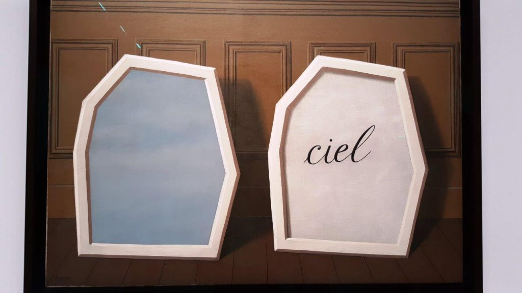 Exposition Magritte